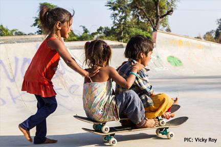 skateboard_inside